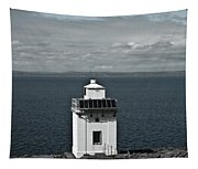 Dingle Peninsula Lighthouse Ireland Tapestry
