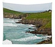 Dingle Peninsula Sea Shore 1 Tapestry
