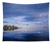Dinish Island, Kenmare Bay, County Tapestry