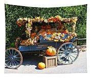 Disneyland Halloween 2 Tapestry