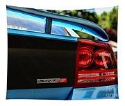 Dodge Charger Srt8 Rear Tapestry