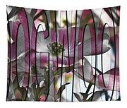 Dogwood Tapestry