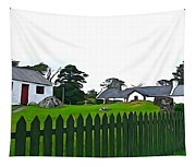 Donegal Home Tapestry