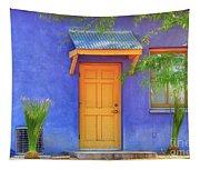 Doorway 4 Tapestry