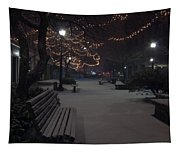 Downtown Winter Tapestry