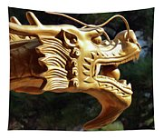 Dragon Tapestry
