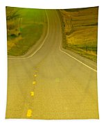Dreaming Up A Curve Tapestry