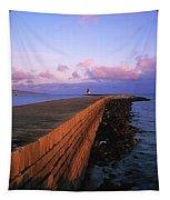 Dublin Bay, Co Dublin, Ireland East Tapestry