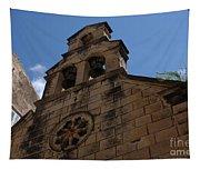 Dubrovnik Church Tapestry