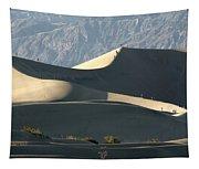 Dune Walkers Tapestry