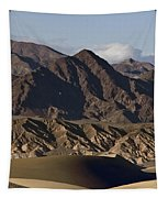 Dunes Of Death Valley Tapestry