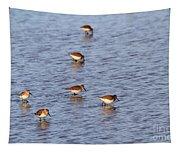 Dunlins Tapestry
