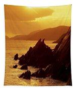 Dunmore Head, Dingle Peninsula, County Tapestry