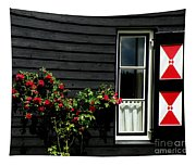 Dutch Window Tapestry