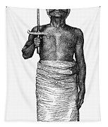 East Africa: Executioner Tapestry