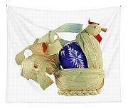 Easter Pullet Tapestry