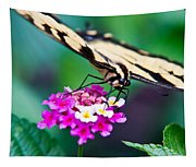 Eastern Tiger Swallowtail 9 Tapestry