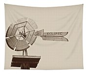 Eclipse Windmill 3578 Tapestry