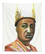 Edward Frederick Mutesa II Tapestry