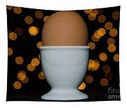 Egg Tapestry