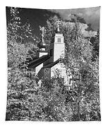 Eklutna Church Tapestry