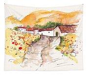 El Alcornocal 01 Tapestry