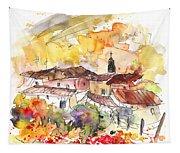 El Alcornocal 06 Tapestry