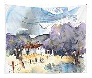 El Alcornocal 07 Tapestry