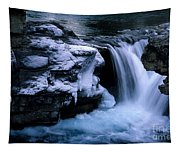 Elbow Falls Tapestry
