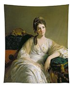 Eleanor Francis Grant - Of Arndilly Tapestry