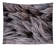 Emu Feathers Tapestry