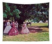 Encampment Tapestry