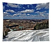 Endless Spring Tapestry