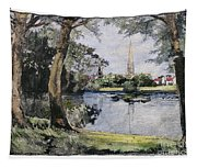 England: Salisbury Tapestry