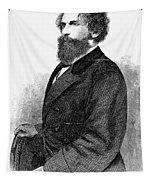 Ephraim Squier (1821-1888) Tapestry