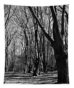 Epping Forest Tapestry