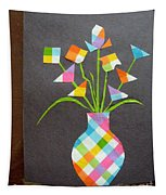 Express It Creatively Tapestry
