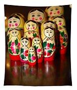 Extended Family Tapestry