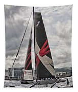 Extreme 40 Team Wales Tapestry