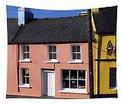 Eyries Village, West Cork, Ireland Tapestry