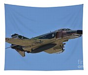 F-4 Phantom II Tapestry