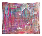 Fabric Of A Dream Tapestry