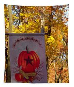 Fall Flag 1 Tapestry