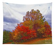Fall Retreat Tapestry