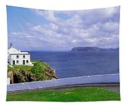 Fanad Head Lighthouse, Co Donegal Tapestry