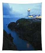 Fanad Head Lighthouse, County Donegal Tapestry