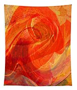 Fanciful Flowers - Rose Tapestry