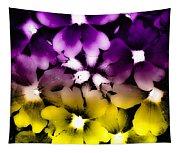 Fantasy Flax Tapestry