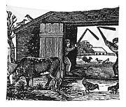 Farming: Threshing Tapestry
