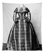 Fashion: Dress, C1865 Tapestry